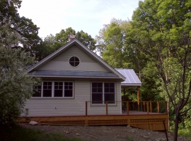 Cottage Renovation