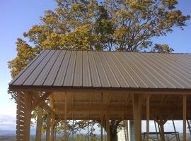 Scenic Hudson Pavilion